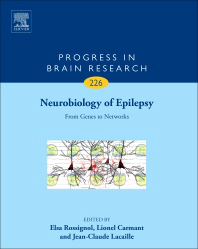 Progress in Brain Research, Vol.226- Neurobiology of Epilepsy: from Genes to Networks