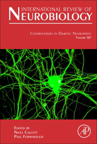 International Review of Neurobiology, Vol.127- Controversies in Diabetic Neuropathology