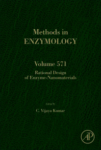 Methods in Enzymology, Vol.571- Rational Design of Enzyme-Nanomaterials