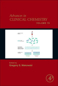 Advances in Clinical Chemistry, Vol.76