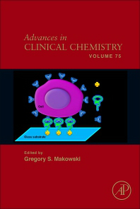 Advances in Clinical Chemistry, Vol.75