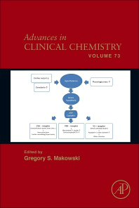 Advances in Clinical Chemistry, Vol.73