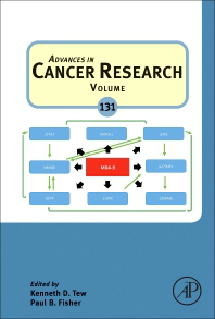 Advances in Cancer Research, Vol.131