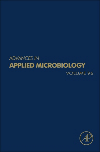 Advances in Applied Microbiology, Vol.96