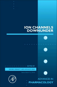 Advances in Pharmacology, Vol.79- Ion Chanells Down Under
