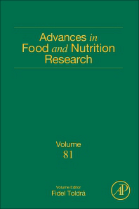 Advances in Food & Nutrition Research, Vol.81