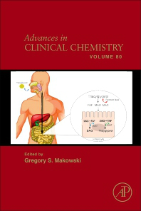 Advances in Clinical Chemistry, Vol.80