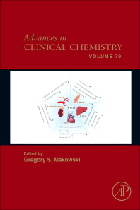 Advances in Clinical Chemistry, Vol.79
