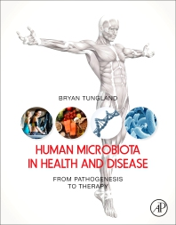 Human Microbiota in Health & Disease- From Pathogenesis to Therapy