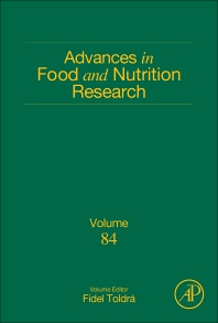 Advances in Food & Nutrition Research, Vol.84