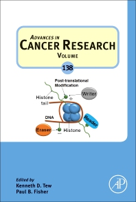 Advances in Cancer Research, Vol.138