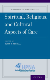 Spiritual, Religious, & Cultural Aspects of Care