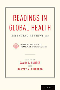 Readings in Global Health- Essential Reviews from the New England Journal ofMedicine