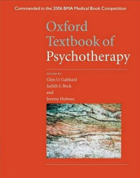 Oxford Textbook of Psychotherapy, paper ed.