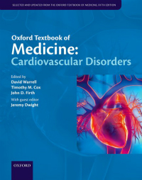 Oxford Textbook of Medicine- Cardiovascular Disorders