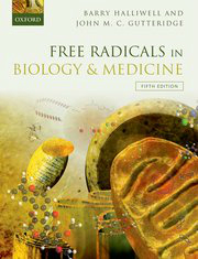 Free Radicals in Biology & Medicine. 5th ed. Hardcover