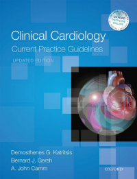 Clinical Cardiology, Updated ed.- Current Practice Guidelines