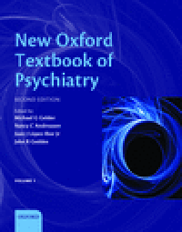 New Oxford Textbook of Psychiatry, 2nd ed., in 2 vols.Hardcover