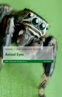 Animal Eyes, 2nd ed.