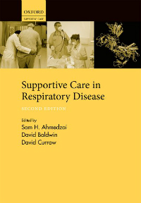 Supportive Care in Respiratory Disease, 2nd ed.