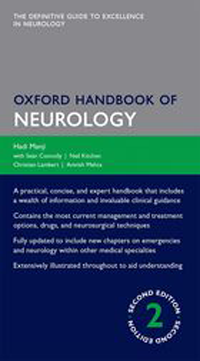 Oxford Handbook of Neurology, 2nd ed.