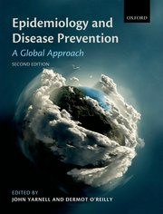 Epidemiology & Disease Prevention, 2nd.ed.- A Global Approach