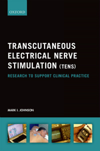 Transcutaneous Electrical Nerve Stimulation (Tens)- Research to Support Clinical Practice