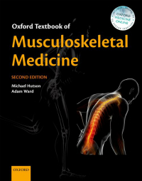 Oxford Textbook of Musculoskeletal Medicine, 2nd ed.