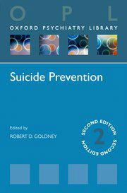 Suicide Prevention, 2nd ed.