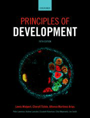 Principles of Development, 5th ed.