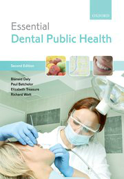 Essential Dental Public Health, 2nd ed.