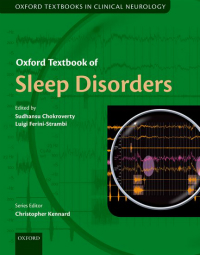 Oxford Textbook of Sleep Disorders