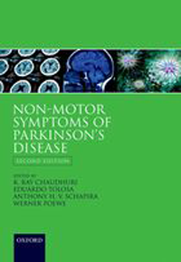 Non-Motor Symptoms of Parkinson's Disease, 2nd ed.
