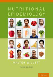 Nutritional Epidemiology, 3rd ed.(Monographs in Epidemiology & Biostatistics, Vol.40)