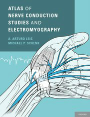 Atlas of Nerve Conduction Studies & Electromyography,2nd ed.