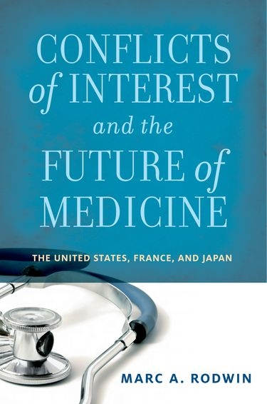 Conflicts of Interest & Future of Medicine- United States, France & Japan
