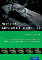 Sleep & Movement Disorders, 2nd ed.