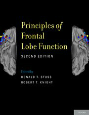 Principles of Frontal Lobe Function, 2nd ed.
