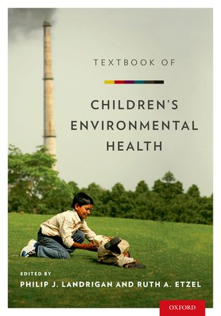 Textbook of Children's Environmental Health