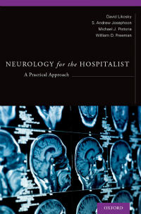 Neurology for the Hospitalist- A Practical Approach