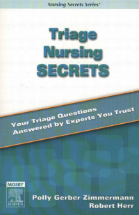 Triage Nursing Secrets