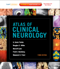 Atlas of Clinical Neurology, 3rd ed.