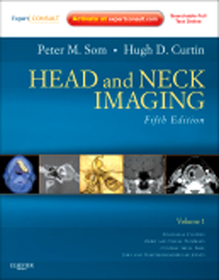 Head & Neck Imaging, 5th ed., in 2 vols.