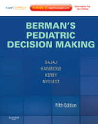 Berman's Pediatric Decision Making, 5th ed.