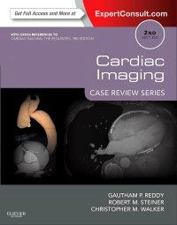 Cardiac Imaging, 2nd ed.- Case Review Series