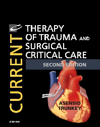 Current Therapy of Trauma & Surgical Critical Care,2nd ed.
