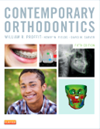 Contemporary Orthodontics, 5th ed.