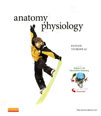 Anatomy & Physiology, 8th ed.(Text, Atlas, & Online)