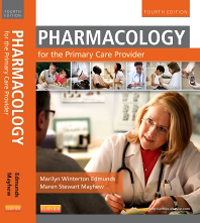 Pharmacology for Primary Care Provider, 4th ed.