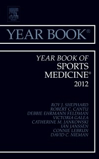 Year Book of Sports Medicine 2012